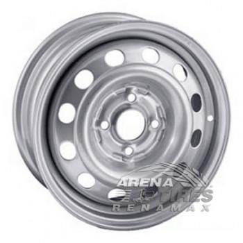 Steel Trebl 6085T 5.5x14 4x120 ET40 DIA67.1 S