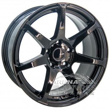 GT 177145 8x17 5x120 ET35 DIA72.6 Black