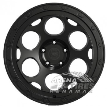 WS FORGED WS2248 9.5x20 5x127 ET35 DIA71.5 MB