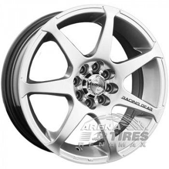Racing Wheels H-117 5.5x13 8x98 ET38 DIA67.1 HS
