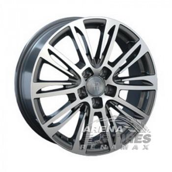 Replay Audi (A49) 9x20 5x112 ET45 DIA57.1 GMF