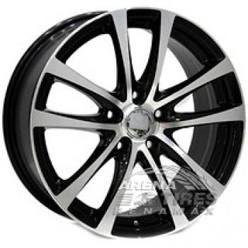 WRC 559 7x17 5x100 ET32 DIA73.1 BF