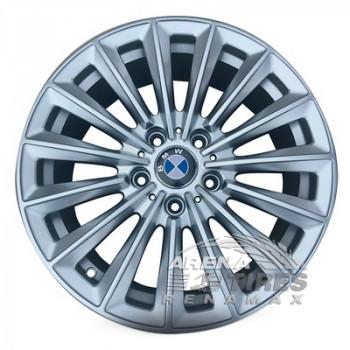 ZD BMW 118 (F2134) 8x17 5x120 ET30 DIA72.6 BMF
