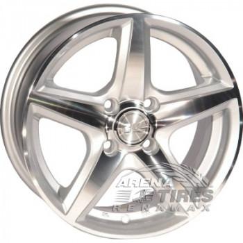 Zorat Wheels 244 6.5x15 4x100 ET34 DIA67.1 SP