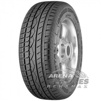 Continental ContiCrossContact UHP 275/35 ZR22 104Y XL FR