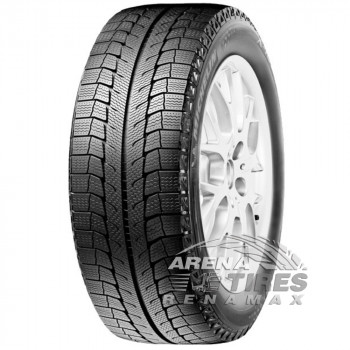 Michelin Latitude X-Ice Xi2 235/60 R17 102T