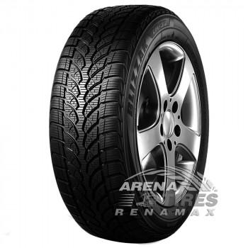 Bridgestone Blizzak LM-32 215/60 R16C 103/101T