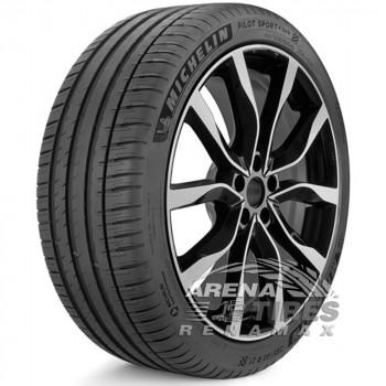 Michelin Pilot Sport 4 SUV 285/35 R23 107Y XL